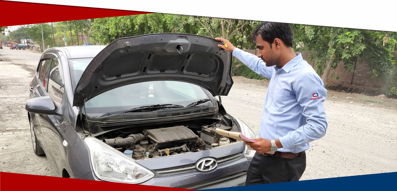 India's Leading Automobile Valuation & Inspection